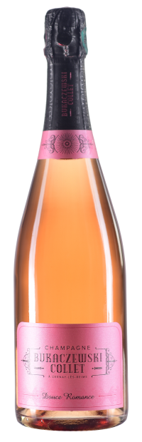 Champagne Cuvée Douce Romance Bukaczewski-Collet