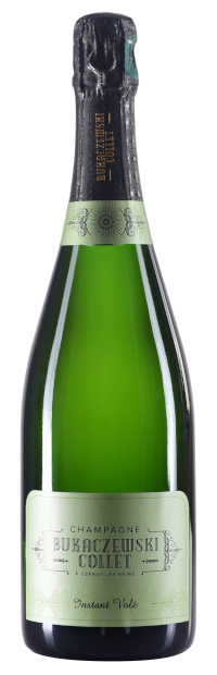 Champagne Cuvée Instant Volé Bukaczewski-Collet