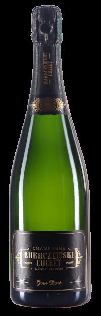 Champagne Cuvée Jour Doré Bukaczewski-Collet
